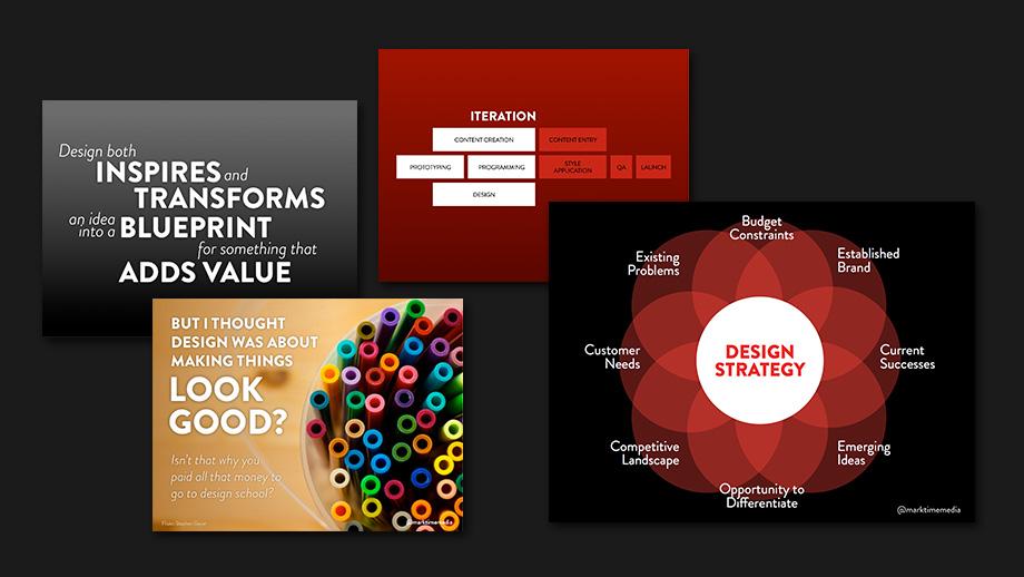 portfolio-ppt-designing