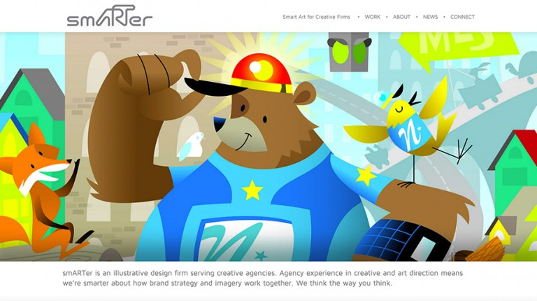 portfolio-web-smarter